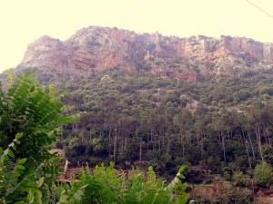 Qozhaya Valley