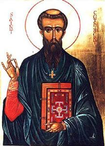 Saint Cuthbert 1