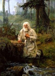 Seraphim of Sarov