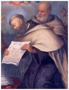 St Albert Avogadro