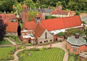 Walsingham