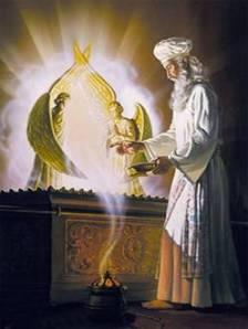 Yom Kippur priest