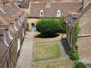 beguinages