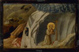 benedict cave