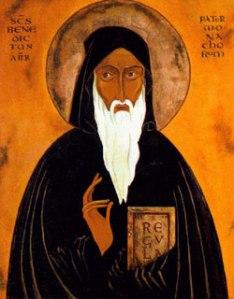 Benedict Nursia