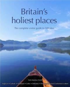 Britains holiest places