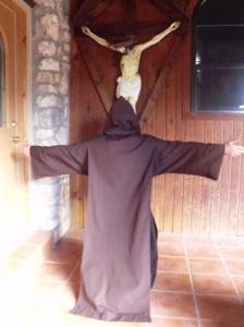 Carmelite hermit 1
