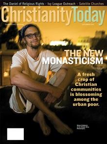 Christianity today new monasticism