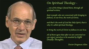 Diogenese-Allen-on-Spiritual-Theology