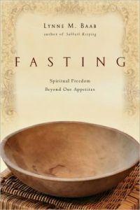 Fasting book