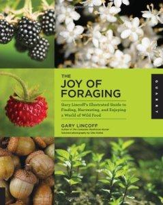 joy of foraging