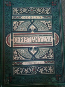 Keble ChristianYear