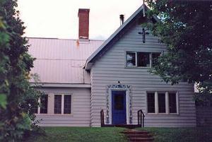 Madonna-House