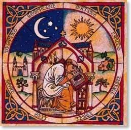 Monastic Hours