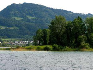 Mount Etzel
