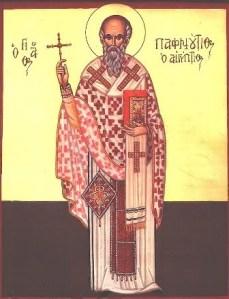 Paphnutius 2
