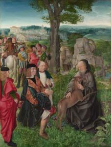 Saint Giles 4
