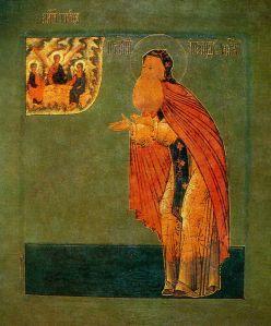 St Alexander Svir