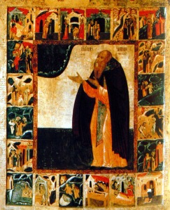 St Anthony Siya