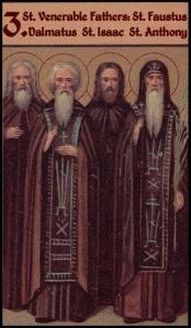 St Dalmatus