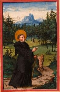 St Meinrad 2