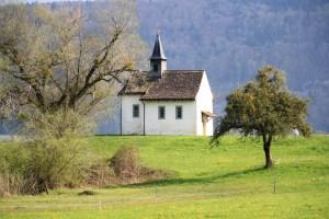 St Meinrad's Chapel