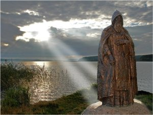 St Nilus