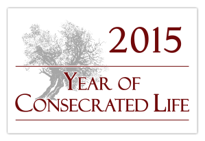 Year of Consecrated Life 1