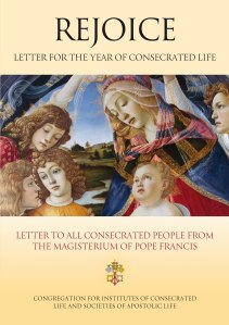 Year of Consecrated Life 3