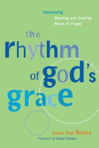 Rhythm of God's Grace