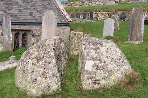 St Levan stone