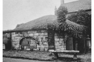 Triduanas chapel