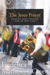 Jesus prayer matthews