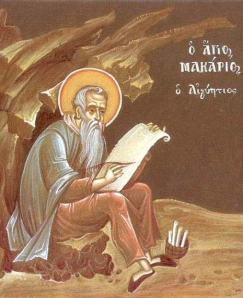 Makarios of Egypt