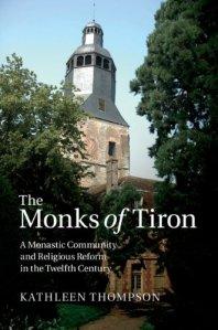 Monks of Tiron