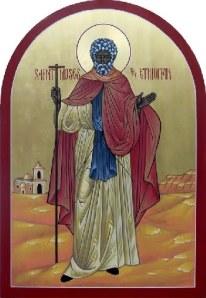 MosesEthiopian