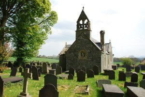 Sadwen church