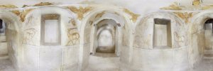 Shenouda tomb