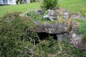 St Sadwen's well