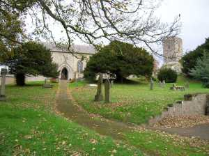 St Sadwens