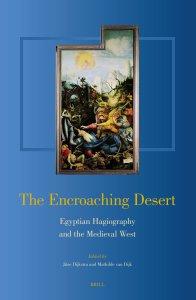Encroaching desert