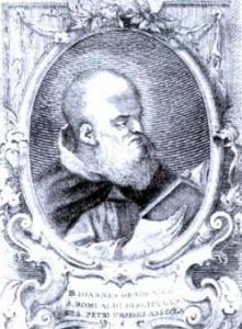 John Gradenigo