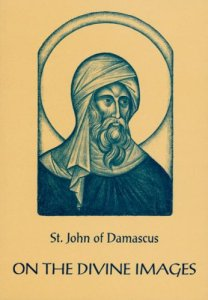 John of Damascus Images