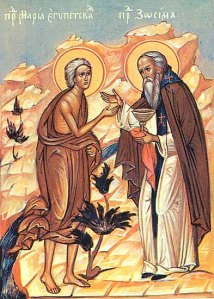 Mary of Egypt 1