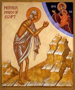 Mary of Egypt 2