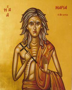 Mary of Egypt 3