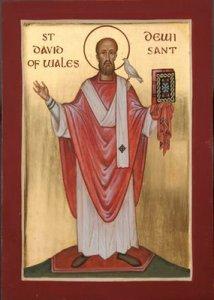 St David 2