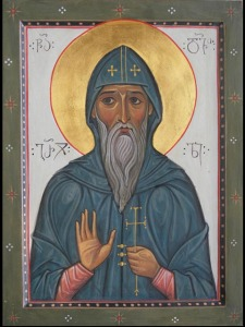 David of Gareji 2