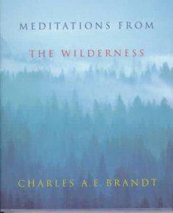 Meditations from the Wilderness