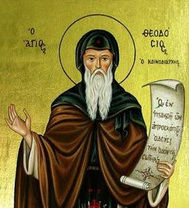 Theodosius 4